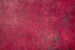 MAgenta grungy backdrop abstract background or texture