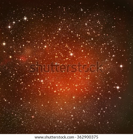 Magic color sky background - Shutterstock ID 362900375