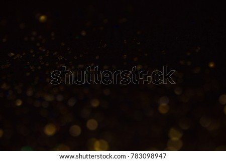 Magic colors  atmosphere shining into the space - Shutterstock ID 783098947