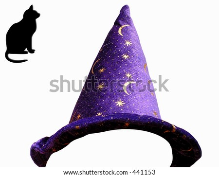 Magical Hat  Turn anyone into Harry Potter