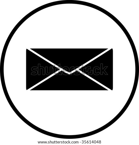 mail envelope symbol