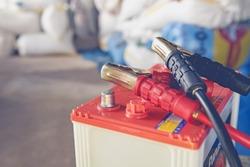 Maintenance car battery by yoursalf