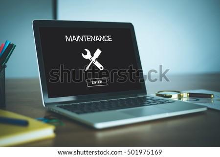 MAINTENANCE CONCEPT