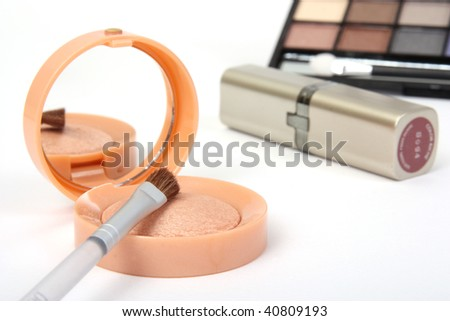 Make Up Cosmetic-60