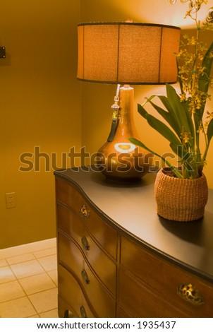 Makeover bedroom interior remodel detail
