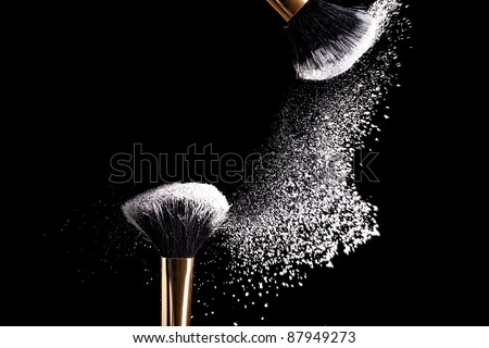 makeup brush non porridge