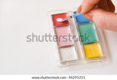 Makeup case #46295251