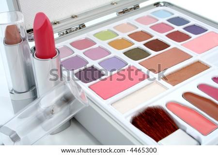 Makeup set 1