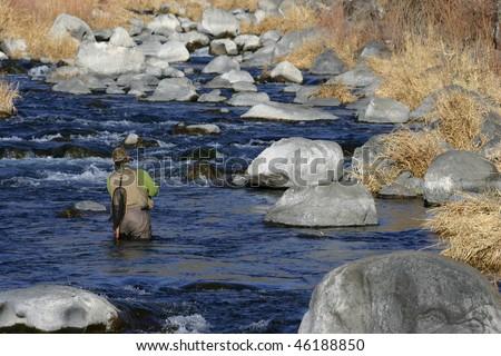 Malad River, Idaho