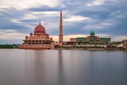 MALAYSIA'S HOT MAGICAL CITY, PUTRAJAYA