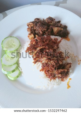 malaysian delicacy that we malaysian love