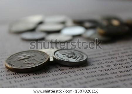 Malaysian Dollar - A Historical Malaysian Dollar from 1992