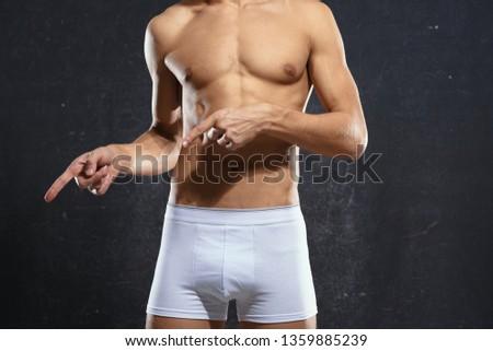 male bodybuilder muscular muscular thorson athlete dark background #1359885239
