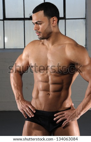 Mike C Manning Abs
