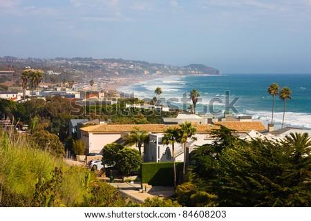 Malibu, California - stock photo