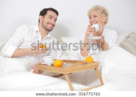 Mature wife this stime early morning