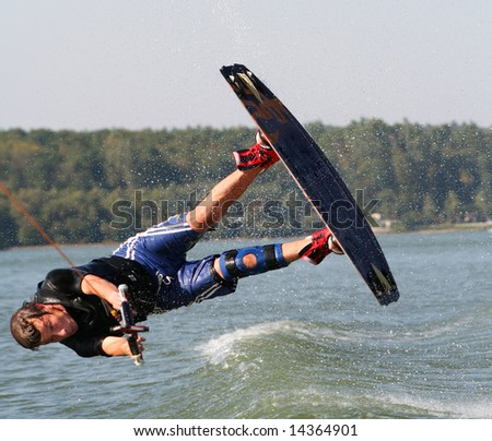 how to get more air wakeboarding