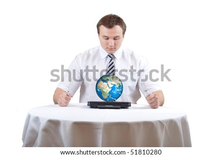 stock-photo-man-eat-earth-on-notebook-as-plate-on-lunch-51810280.jpg