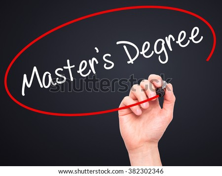 degrees in writing