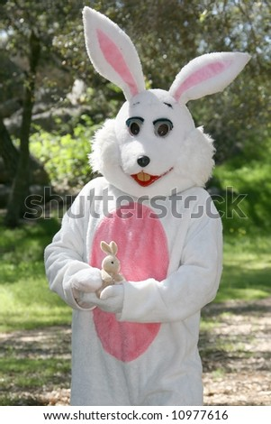 Easter Bunny Costumes | Easter Bunny Costume Ideas