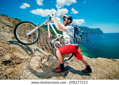 Flying with your bike essay