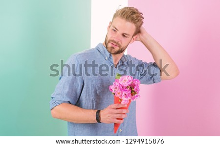 best flowers for a guy