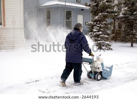 Snow King Snowblower Manual