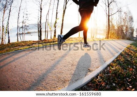 Running Autumn/Winter