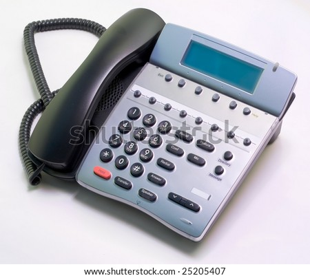 Manager compact business phone