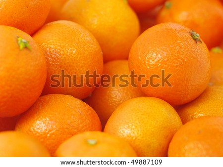 mandarins.background