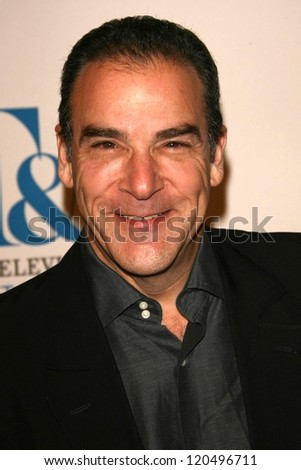 Mandy Patinkin at The Museum of Television & Radio's Annual Los Angeles Gala. Regent Beverly Wilshire Hotel, Beverly Hills, CA. 10-30-06