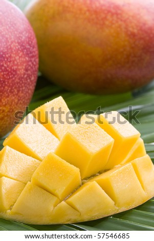 Mango From Japan