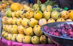 Mango in Pakistan market