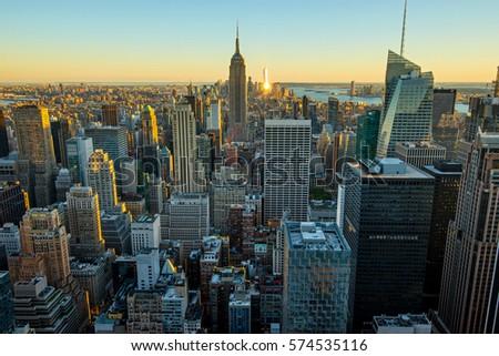 Manhattan #574535116