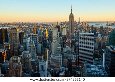 Manhattan #574535140