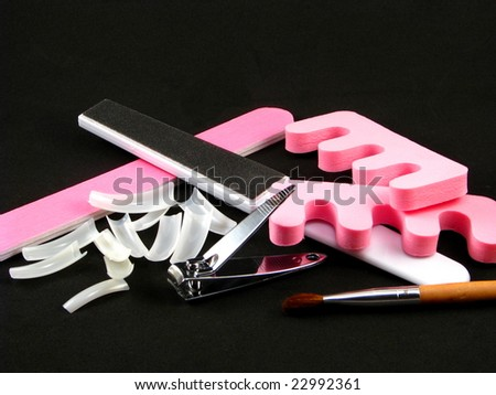 Manicure/Pedicure Supplies