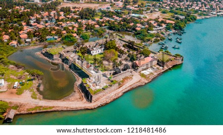 Mannar Fort - was originally built by the Portuguese in 1560 and then rebuilt by the Dutch in 1658