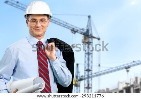 Manual Worker, Architect, White Collar Worker.