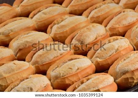 Many breads background #1035399124