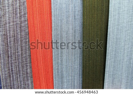 Many color of clothes texture #456948463