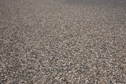 many gravel(pebble) for background(texture)