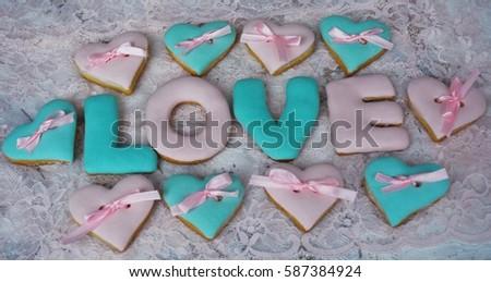 many hearts #587384924