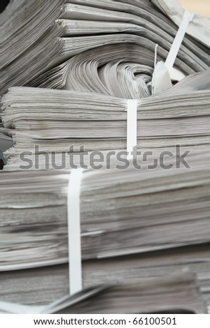 many new newspapers close up