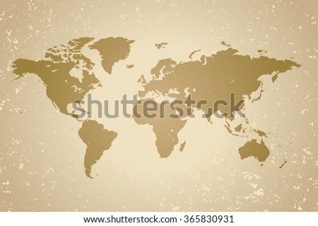 Map #365830931