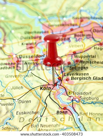 Popular Free Germany Cities Set Photos Page Avopixcom - Julich germany map