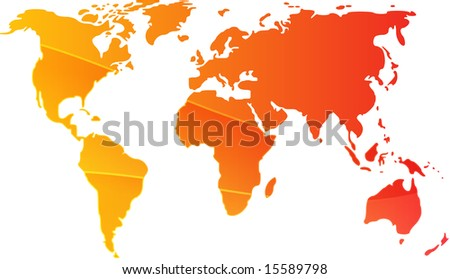 world map outline for kids. world map outline for kids.