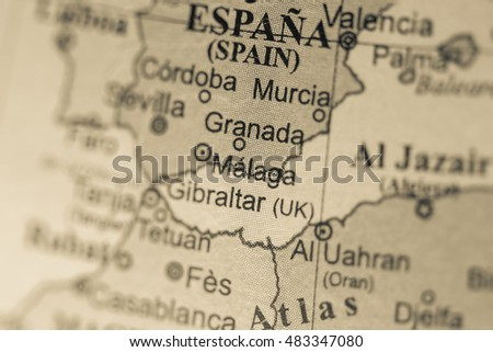 Map view of Malaga, Spain on a geographical map. Images and ... Image Geographical Map Of Malaga Spain on map of maspalomas spain, map of porto spain, map of torrejon spain, map of la manga spain, map of spain major cities, map of santander spain, map of toledo spain, map of irun spain, map of rioja region spain, map of ciudad real spain, map of palamos spain, map of santillana spain, map of priorat spain, map of gava spain, map of ribera del duero spain, map of cadiz spain, map of nerja spain, map of sanlucar spain, large map of spain, map of spain with regions,