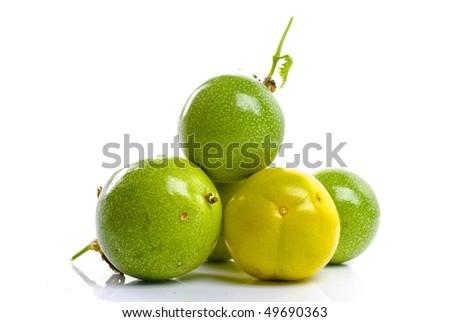 Maracuja - Passion Fruit