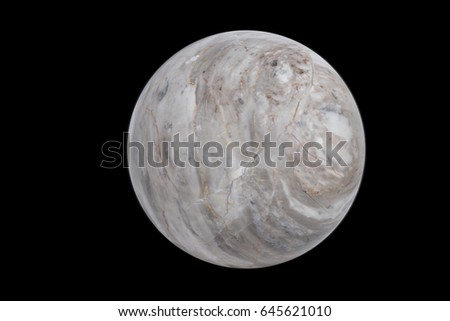 Marble Ball #645621010