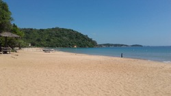 marble beach in trincomalee District